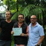 Curso muros verdes Mexico 2014 -051