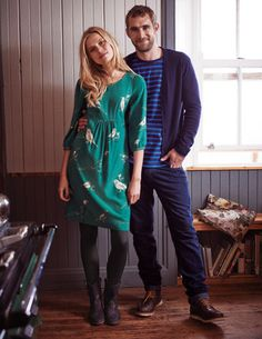 Easy Scoop Tunic WH695 Day at Boden