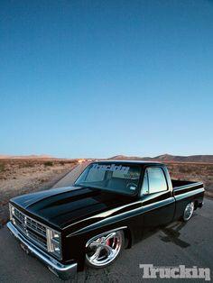 Chevy Truck C10 Chevrolet