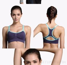 Women's Push Up sports Bra  #sport #mens #pants #model #running #hoodie #orders #sportsbra #sexy #compression