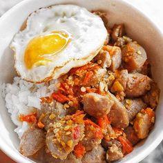 rice bowl menu - Penelusuran Google Rice Bowls, Curry, Menu, Women's Fashion, Ethnic Recipes, Google, Food, Menu Board Design, Essen