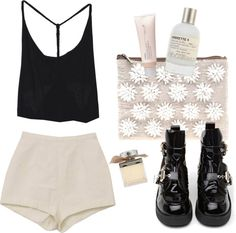 """""""Untitled #349"""" by cassieella ❤ liked on Polyvore"""