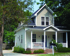 Narrow Lot Bungalow House Plans - √ 16 Narrow Lot Bungalow House Plans , Long Narrow House with Possible Open Floor Plan Narrow Lot House Plans, House Plans One Story, Narrow House, Bungalow Floor Plans, Craftsman Style House Plans, Bungalow Homes, Shed Homes, Interior Exterior, Craftsman Exterior