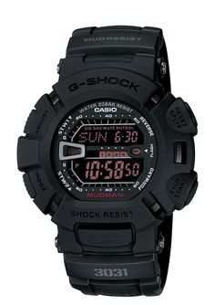 G-Shock G9000MS-1CR Men's Military Black Resin Sport Watch *** You can find more details by visiting the image link. (This is an Amazon Affiliate link and I receive a commission for the sales)