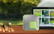 Greenbox, le jardin connecté