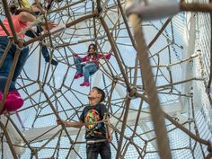 Gallery - 18 Playgrounds that Prove Architecture Isn't Just for Adults - 18