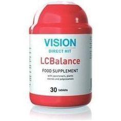 LCBalance by Vitamine en mineralen Voedingssupplementen   Voedingssupplementen Online Bestellen Winkel Nederland   Scoop.it