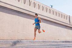 Three Simple Ways to Improve Running Efficiency | Runner's World