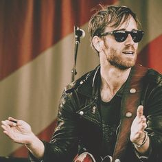 "I want to be Dan Auerbach's ""Next Girl"""