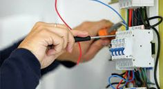 Looking for the professional electricians in Melbourne then must contact Electrician Contractor. We offer complete rewiring of your office to minor repairs in your home, we provide services at residential and commercial level. We have a team of electricians for lighting upgrades, repairs, and installation for any type of property.