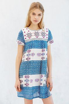 Little White Lies Veronique Dress - Urban Outfitters