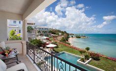 Hotel Blue Waters Antigua - Caribbean Islands #HotelDirect info: HotelDirect.com