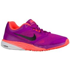 nike dual fusion mens running shoesnike tri fusion run womens running shoes  vivid purple hyper orange