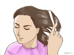 How to Grow Your Hair in a Week. Maybe you're regretting your new haircut, or trying to grow out your hair for a rapidly approaching event. Princess Hairstyles, New Haircuts, Beauty Recipe, Grow Hair, Hair Growth, Healthy Hair, Body Care, Hair Inspiration, Beauty Hacks
