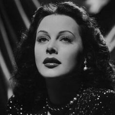 Its one of the greatest untold stories of Women in Tech - Actress Hedy Lamarr Invented Tech for WIFI on @LinkedIn http://ift.tt/293YLOg #tech #hedylamarr #technology #bluetooth #patent