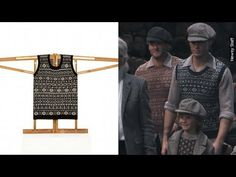 Scottish Knitter Claims Chanel Ripped Off Her Sweater Design - Newsy - YouTube
