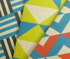 Luna & Curious stunning pattern mix n match
