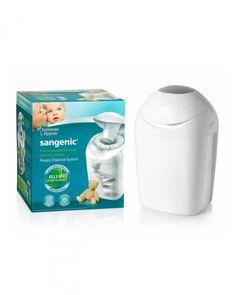 Contenitore per smaltimento di pannolini - Mangiapannolini - Pannolini - IGIENE