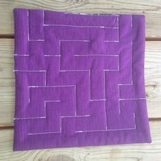 Items similar to Fabric Marble Maze on Etsy - Kinderbetreuung Quilting Projects, Sewing Projects, Fabric Crafts, Sewing Crafts, Marble Maze, Sensory Blanket, Fidget Blankets, Fidget Quilt, Operation Christmas Child