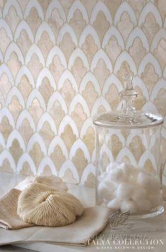Talya Collection by Sara Baldwin | New Ravenna Mosaics