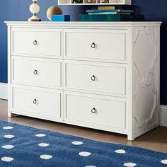 Elsie Wide Dresser | PBteen