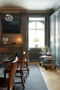 Discover Ett Hem on HOUSE - design, food and travel by House & Garden. Looking for Swedish holiday ideas? This hotel has the feel of a well-loved house, rather than a hotel.