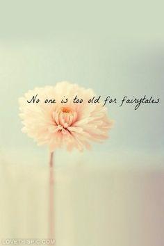 Irgendwie lassen sie uns  an das Gute glauben .....  das Happy End :-)