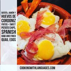 """We make #languagelearning fun! Search Amazon for """"Cooking With Languages"""" our newly published English/Spanish activity cookbook for children  #aprenderingles #aprenderespañol #learnspanish #learnenglish #mfl #bilingual #cookingwithlanguages #cooking4kids #language #ahamijas #easyrecipe http://ift.tt/1ZBCtlK"""