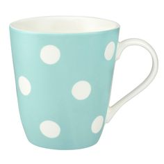 Button Spot Stanley Mug | Cooking and Dining | CathKidston
