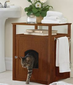Merry Products Pet House and Litter Box *** Hurry! Check out this great product : Dog house