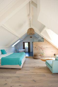 Bed en bad B&B Villa Oldenhoff Voetangelweg 9 Abcoude