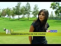 sameer malhotra - Live at ET Now