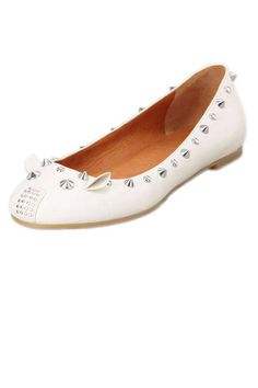 883504079af9 Slip on Marc by Marc Jacobs s studded mouse flats Fab Shoes