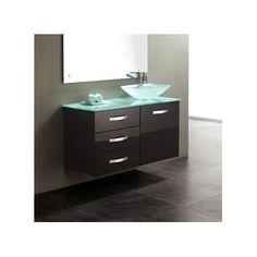 Aqua Felena Vanities Afl 7002 Bathroom Mdf Cabinet N A By