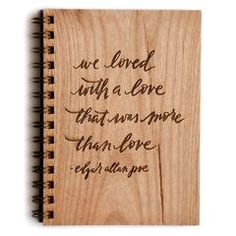 Loved with A Love Journal
