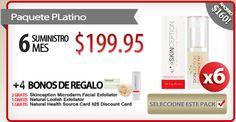 http://dermeffacefx7.es. La mejor oferta de la crema para cicatrices dermefface FX7. 6 cremas más 4 regalos a sólo $199.95. La crema dermefface FX7 es la mejor crema para cicatrices disponible en la actualidad