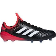 best loved 75089 6e946 adidas Men s Copa 18.1 FG Soccer Cleats