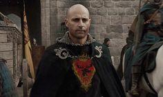 Sir Godfrey / Mark Strong (Robin Hood)