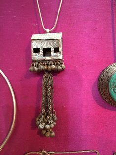 Home Keychain - it's home sweet home  #silver #jewelry #keepsake #indian #jaiselmer
