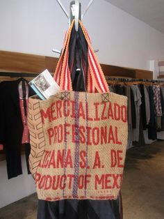 this free bird: Dutzi Design Inc: Handmade Bags and Totes That Give Back