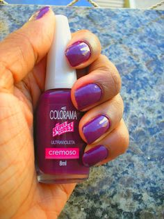 Ultravioleta - Colorama