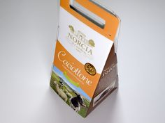 #norcia #umbria #packagingdesign #keybusiness #perugia #formaggio #food #cheese #grifolatte #logo #marchio #branding