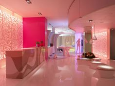 Sustainable-Home-with-DuPont-Corian-by-Karim-Rashid-08.jpg 1,200×901 pixels