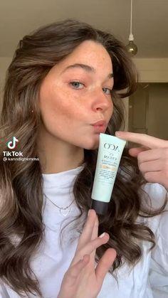 Cute Makeup, Gorgeous Makeup, Simple Makeup, Natural Glowy Makeup, Natural Everyday Makeup, Skin Makeup, Beauty Makeup, No Make Up Make Up Look, Maquillage On Fleek