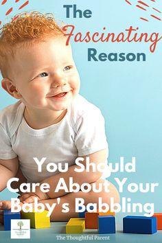 Language Development, Child Development, Baby Language, Parenting Articles, Care About You, Infants, Brain, Parents, Babies
