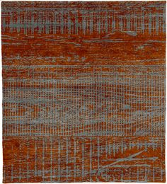 Anonymity A Hand Knotted Tibetan Rug from the Christopher Fareed Designer Rugs collection at Modern Area Rugs Tibetan Rugs, Tibetan Art, Contemporary Area Rugs, Modern Area Rugs, Area Rugs Cheap, Coastal Rugs, Self Design, Modern Carpet, Carpet Design