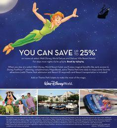 30 Disney Special Offers Ideas Disney Specials Disney Special Offers Disney World