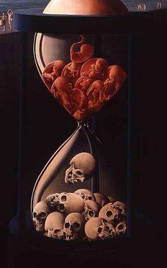 Skulls of Time