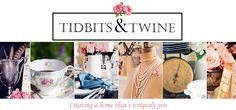 TIDBITS&TWINE