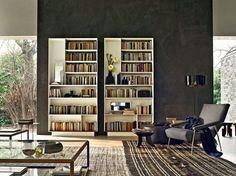 Hay una librería para ti. Descubre cual. | Decorar tu casa es facilisimo.com